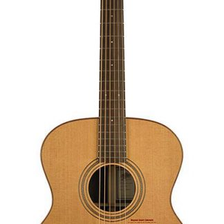 Mayson M5/C Luthier Series