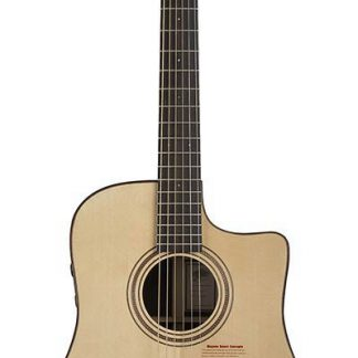 Mayson D9/SCE Luthier Series