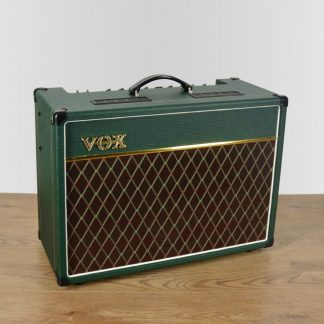 Vox AC15C1-BRG2 British Racing Green