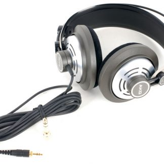 AKG K 142 HD headphones