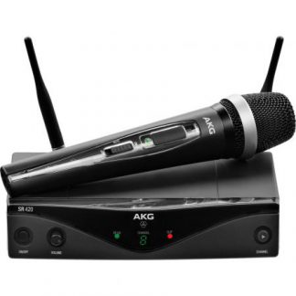 AKG WMS420 Wireless Vocal Set