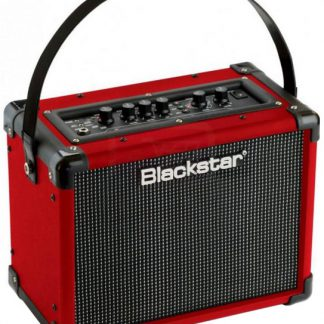 Blackstar ID:Core Stereo 10 Red Limited edition