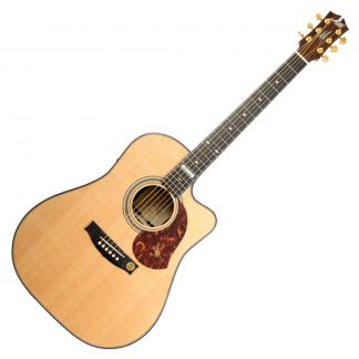 Maton EM100C The New Messiah