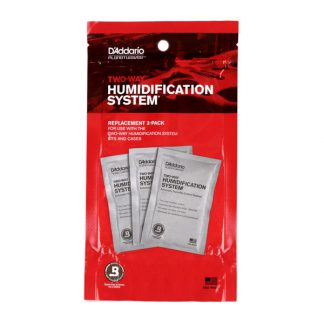 Planet Waves Humidification System Replacement Packets