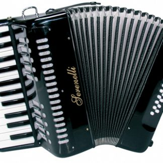 Serenelli Y1625B Accordeon